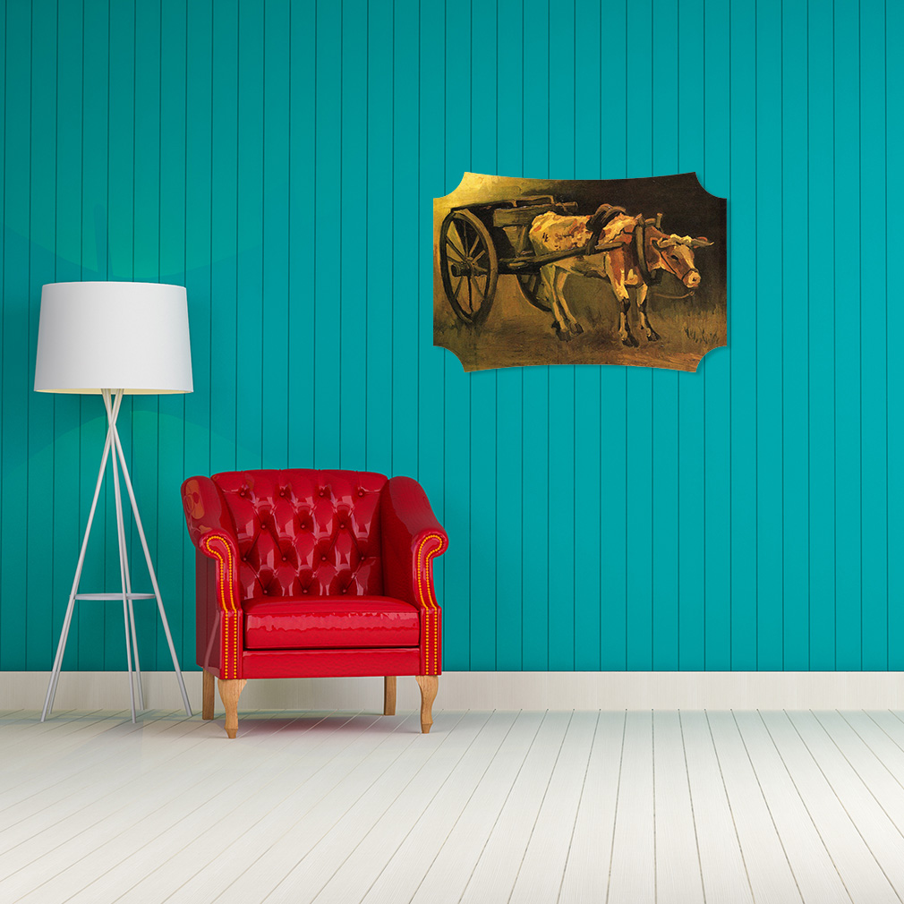 Amazon.com: for Living Room Home Office Decor Painting
